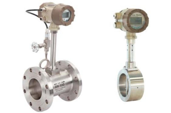 SSEA Schmierer South East Asia Vortex Flowmeter VF Series