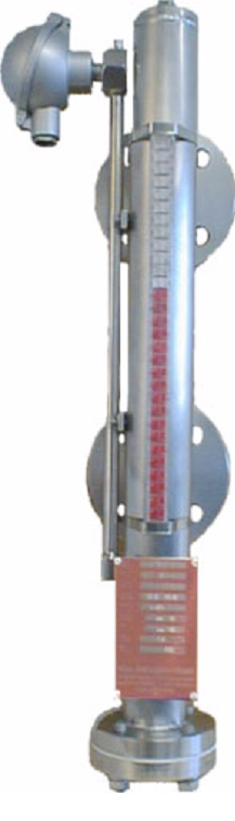 ITA Magnetic Level Gauges and Transmitters