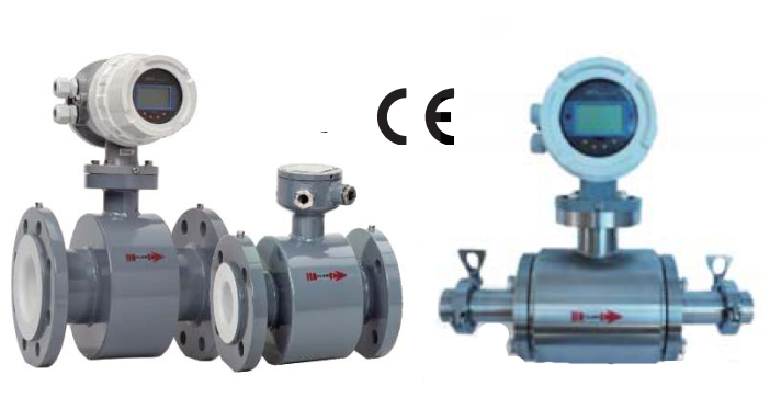 SSEA Schmierer South East Asia electromagnetic flowmeter SSEA MF