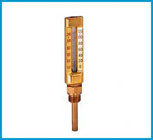 Machinery Thermometer