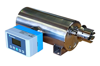 SSEA Schmierer South East Asia Combitec Sound Velocity Density Sensor for 3 component liquids